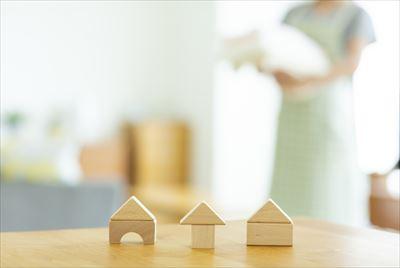賃貸物件撤去時のハウスクリーニング