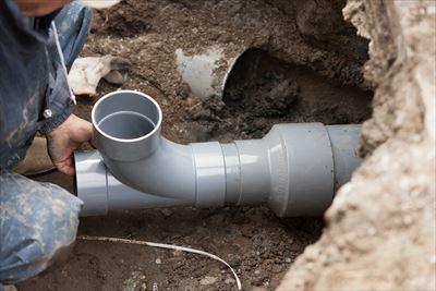 水道管の取換え時期